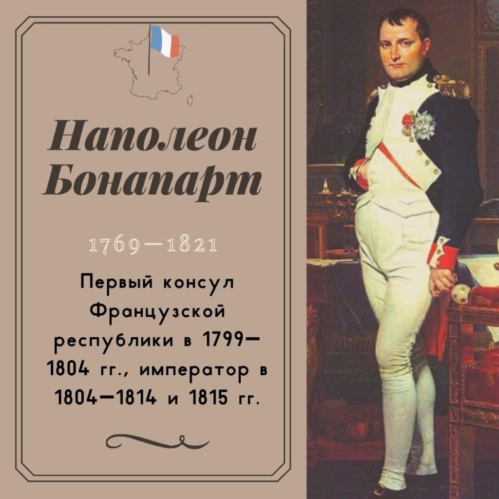 сборник исторических фраз из всемирной истории с точными ссылками на источник и сведениями о происхождении цитаты Наполеона